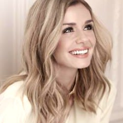 Picture Of Katherine Jenkins will celebrate the Queen`s 90th birthday at Hampton Court Palace Festival