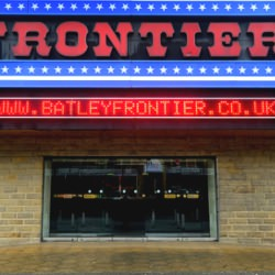 Picture Of Plans for Batley Frontier club to be turned into a gym